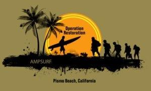 Operation Restoration 6